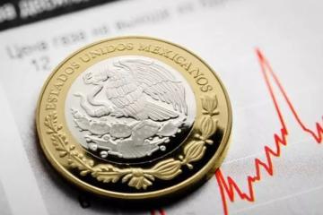 ¿Está bajando el dólar por AMLO? ¿o por el TLCAN?