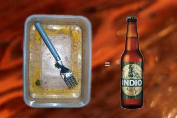 Godínez tijuanense: Trae tu tupper y recibe una cerveza gratis
