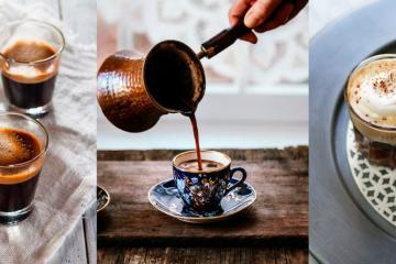 Entre más café bebas, más vivirás: Estudio