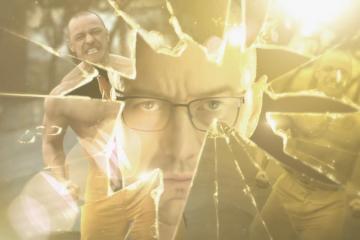 La Bestia James McAvoy aparece en nuevo teaser de Glass