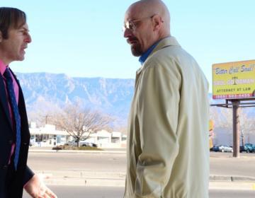 Better Call Saul tendrá escenas durante Breaking Bad