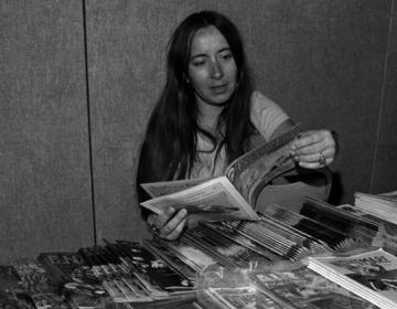 Comic-Con a través de los años en fotografías
