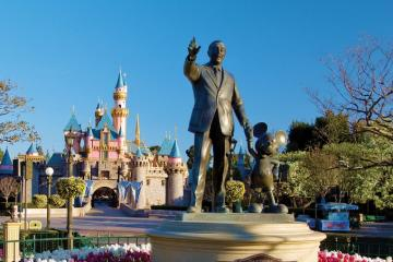 Habrá feria del empleo en Disneyland