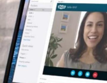 Dentro de poco podrás grabar tus llamadas en Skype