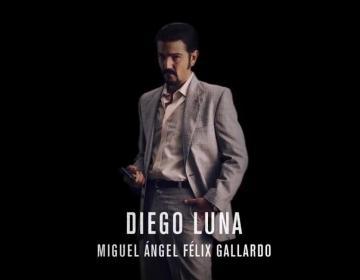 Narcos México de Netflix ahora con Diego Luna y la historia de...