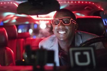 Ya podrás dar propinas electrónicas a tu chofer de Uber