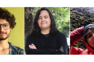 Guillermo del Toro y Cinépolis becan a tres mexicanos para...