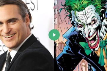 Película del Joker con Joaquín Phoenix ya tiene título y fecha...