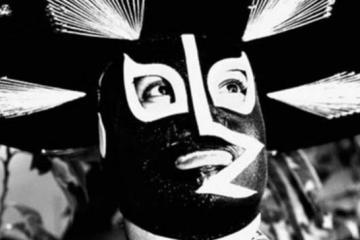 Hijo del Santo lamenta la muerte de Rayo de Jalisco