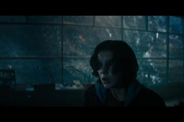 'Godzilla: King of Monsters': 'Eleven' se enfrenta al...