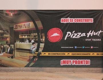 Sirloin Stockade, Pizza Hut y más abrirán en septiembre en...