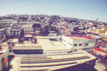 Escápate a Tijuana y disfruta el fin de semana