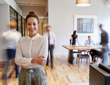 6 Tips To Help You Land Your Next Job