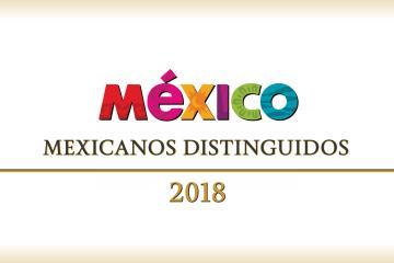 """Es de Tijuana uno de los 31 """"Mexicanos distinguidos"""" en el..."""