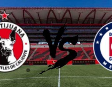 Este domingo Xolos juegan contra Cruz Azul y nosotros te queremos...