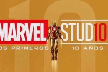 Cinépolis celebrará aniversario de Marvel proyectando sus películas