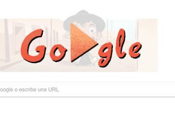 Así recuerda Google a Cantinflas
