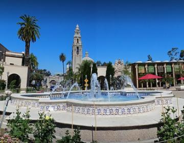 Aprueban cambio de imagen de Plaza de Panamá en Balboa Park