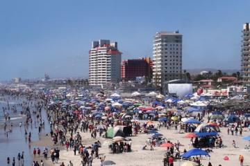 Rosarito buscará ser el destino favorito en Baja California