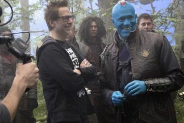 Disney se mantiene firme: James Gunn NO regresa para Guardians of...