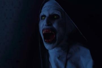 """Veremos una película nueva de """"El Conjuro"""" cada año por..."""