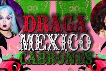 Tijuana dará el Grito al estilo drag