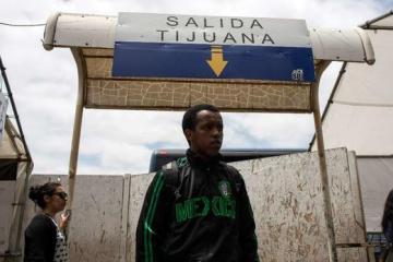 Los haitijuanenses, hicieron de Tijuana su hogar