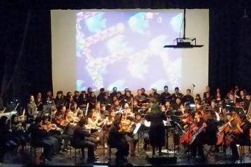 Orquesta dará vida a música de videojuegos en Tijuana