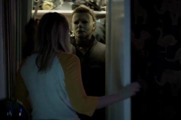 'Halloween' estrena nuevo trailer con más Michael Myers