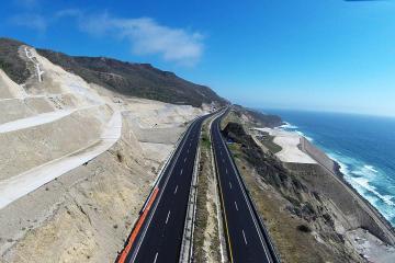 Gobierno aumenta tarifa de caseta Tijuana/Ensenada
