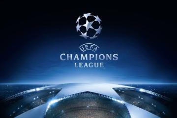 Final de Champions, cerca de jugarse en Estados Unidos