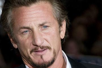 Crítica Sean Penn movimiento Me Too