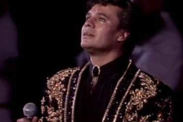 Proyectarán concierto de Juan Gabriel en Tijuana