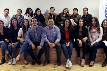 Tijuanense viajará a Colombia como voluntariado