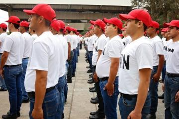Ya te puedes registrar para hacer el Servicio Militar Nacional