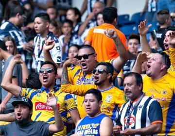 Asesinaron a aficionado de Tigres previo al Derby de Monterrey