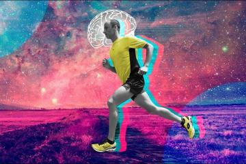 Conozca algunos de los beneficios de correr con frecuencia