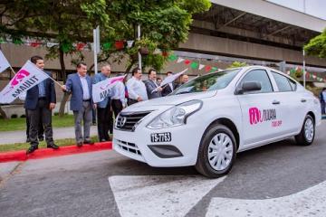 ¿Ya conoces la app con la que trabajan los taxis libres?