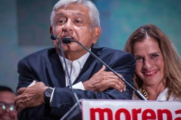 Reportera declaró el acoso que sufrió por el próximo presidente...