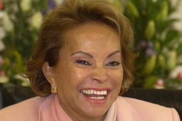 Elba Esther Gordillo prepara su proxima serie