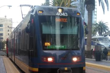 ¡RECUERDA! Hoy viajas gratis en autobús y trolley de San Diego