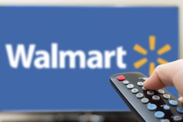La nueva competencia de Netflix y Amazon se llama Walmart TV