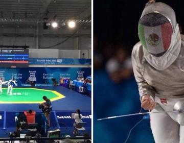 Atletas bajacalifornianas ganan Juegos Olímpicos en Argentina