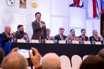Primer Congreso Mundial de Valuación se realizará en Tijuana