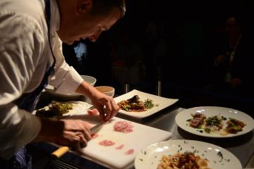 Baja Culinary Fest, Tijuana conquista al mundo por el estómago