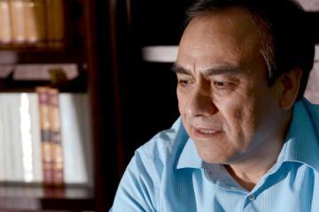 """""""La inseguridad es una sensación"""", afirma Leyzaola"""