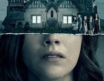 """Netflix estrena serie de terror """"La maldición de Hill..."""