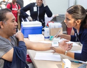 Es una prioridad fortalecer los derechos de los migrantes en Tijuana
