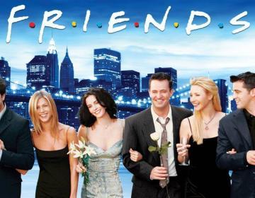 ¿Hay fecha de vencimiento para ver Friends en Netflix?