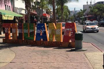 6 eventos para ser feliz en Tijuana este fin de semana
